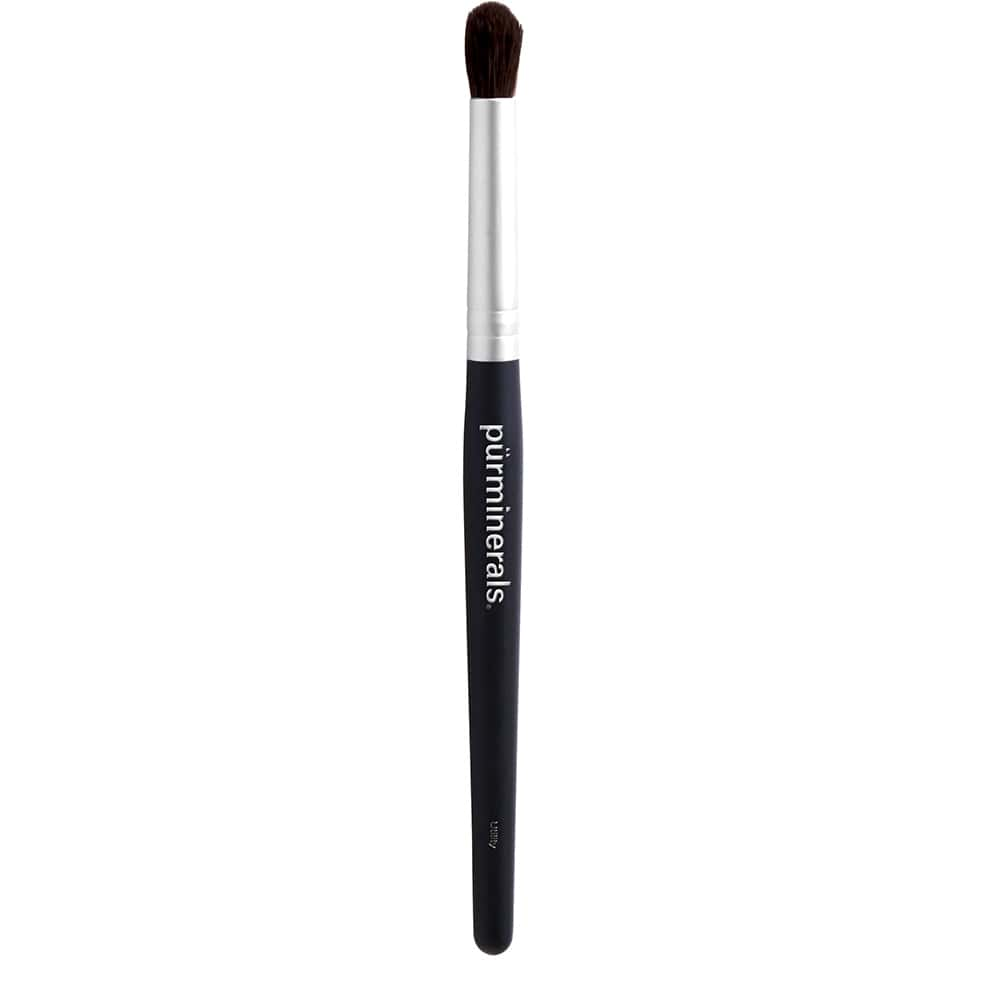Utility Mineral Makeup  Brush