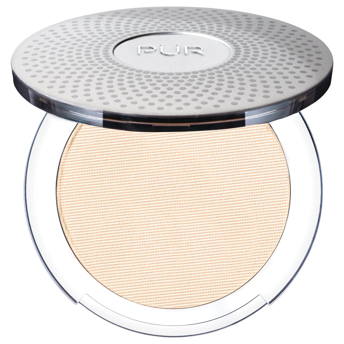 4 In 1 Pressed Mineral Makeup Foundation With Skincare Ingredients Pur The Complexion Authority