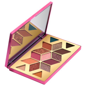 PÜR X Barbie™ Endless Possibilities II Signature 15-Piece Eyeshadow Palette
