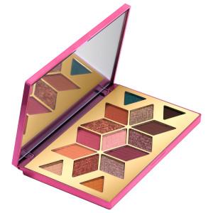 PÜR X Barbie™ Endless Possibilities II Signature 15-Piece Eyeshadow Palette