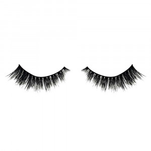 PÜR X Barbie™ Doll Lash Signature Cruelty Free PRO Eyelash Collection