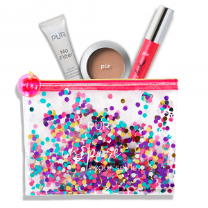 Build Your Own Mystery Bundle with Confetti Makeup Bag