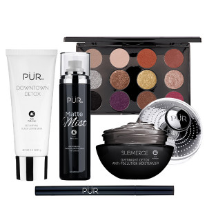 Defense Anti-Pollution Bundle