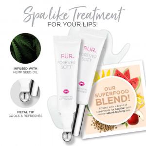 Forever Soft Rejuvenating Lip Treatment