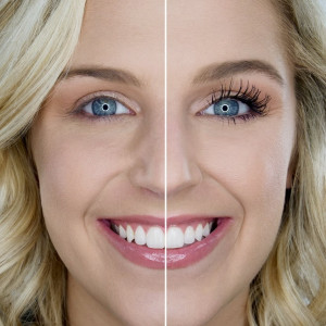 Fully Charged Mascara Mini