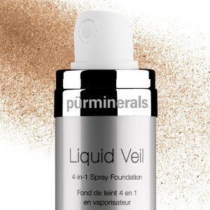 Liquid Veil Airbrush Foundation