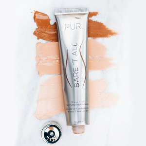 Bare It All™ 4-in-1 Skin-Perfecting Foundation