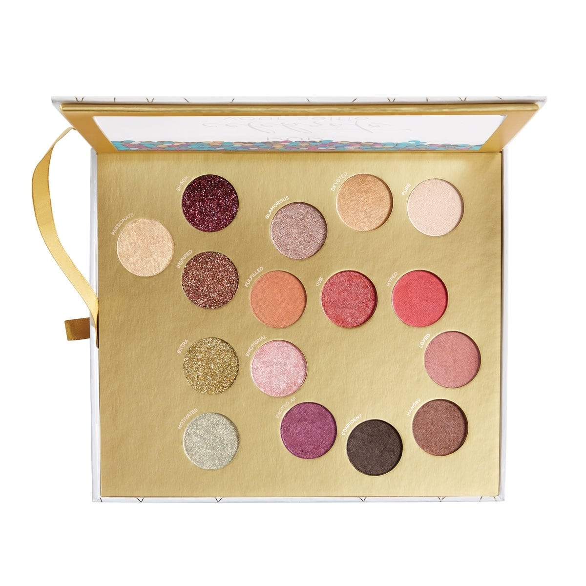 Celebrate Your Selfie Limited Edition Sweet 16 Collector S Set Pur The Complexion Authority