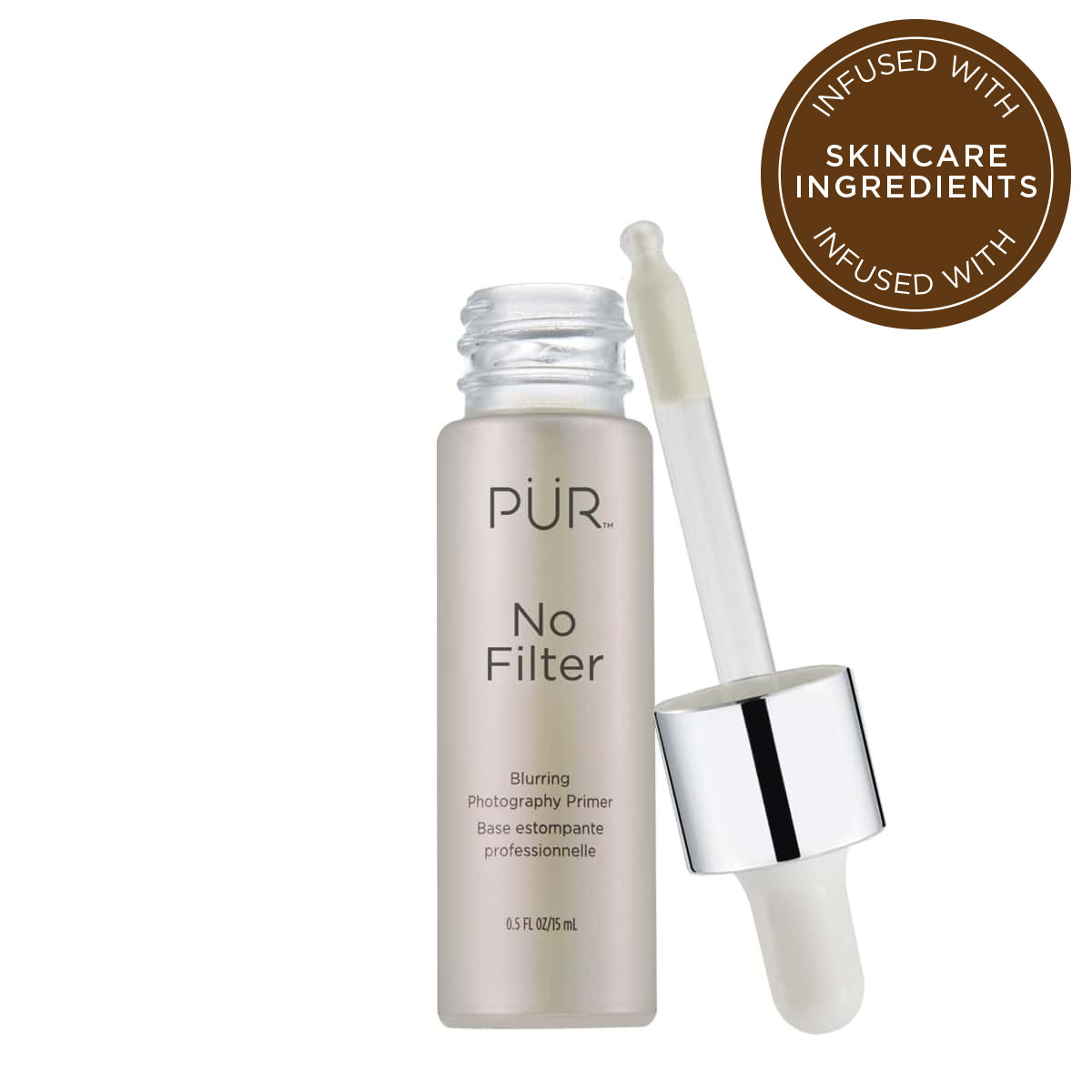 No Filter Blurring Photography Primer Pur The Complexion Authority