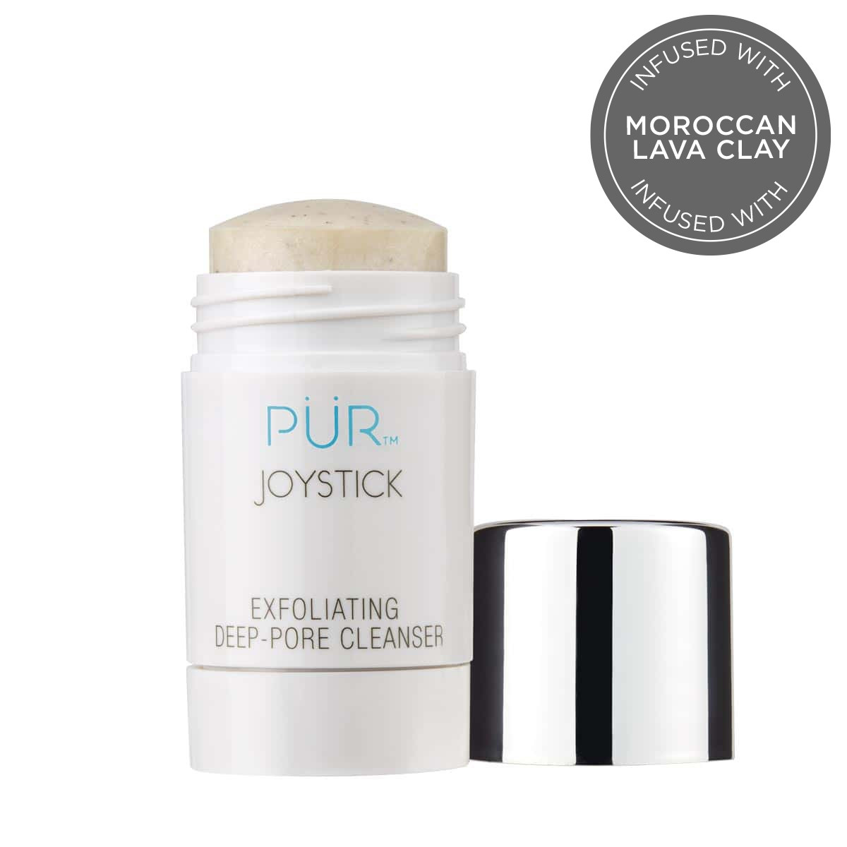 Joystick Exfoliating Deep Cleanser