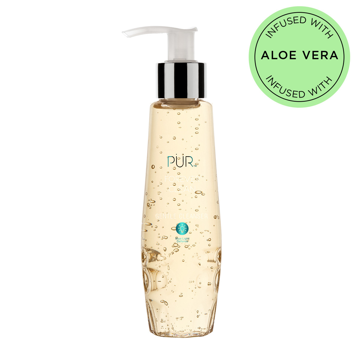 Forever Clean Gentle Cleanser