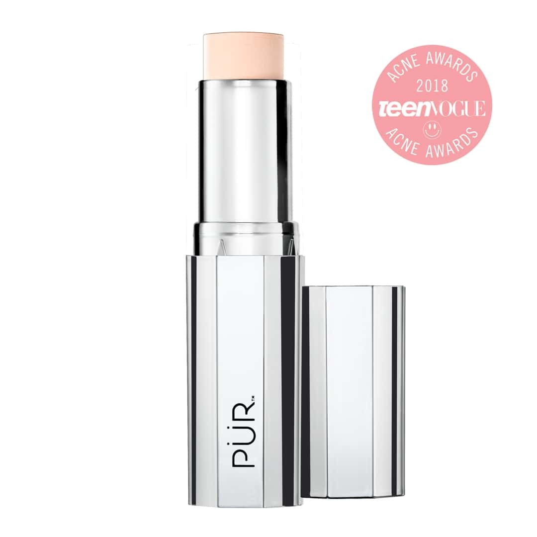 4-in-1 Foundation Stick in Blush Porcelain