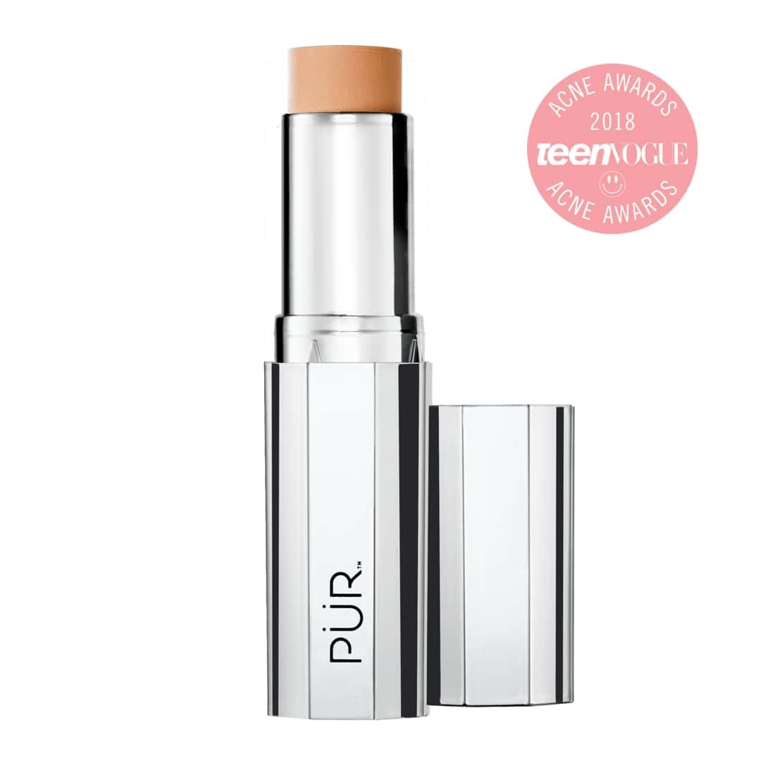 4-in-1 Foundation Stick in Light Tan