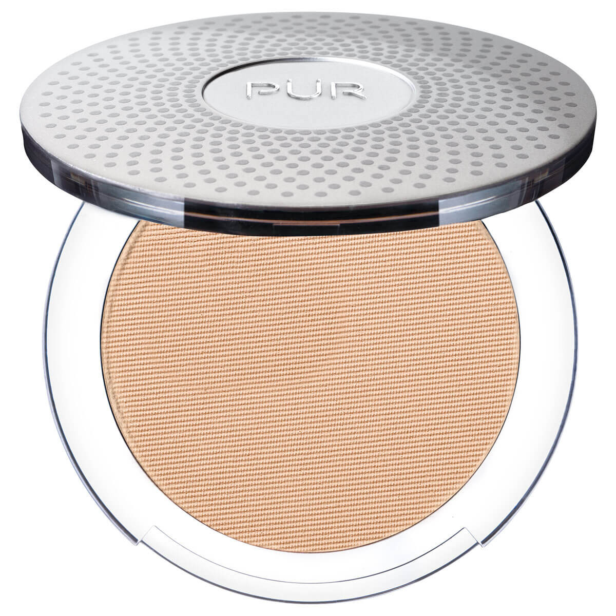 4-in-1 Pressed Mineral Makeup Foundation with Skincare Ingredients Truffle/DPP4
