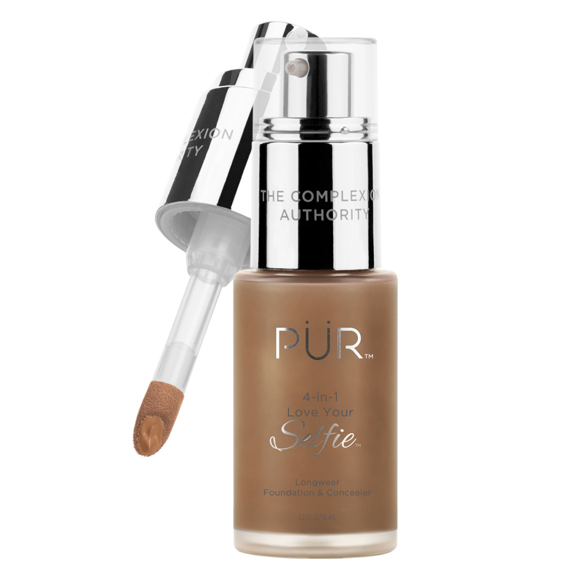 4-in-1 Love Your Selfie™ Longwear Foundation & Concealer in DN6