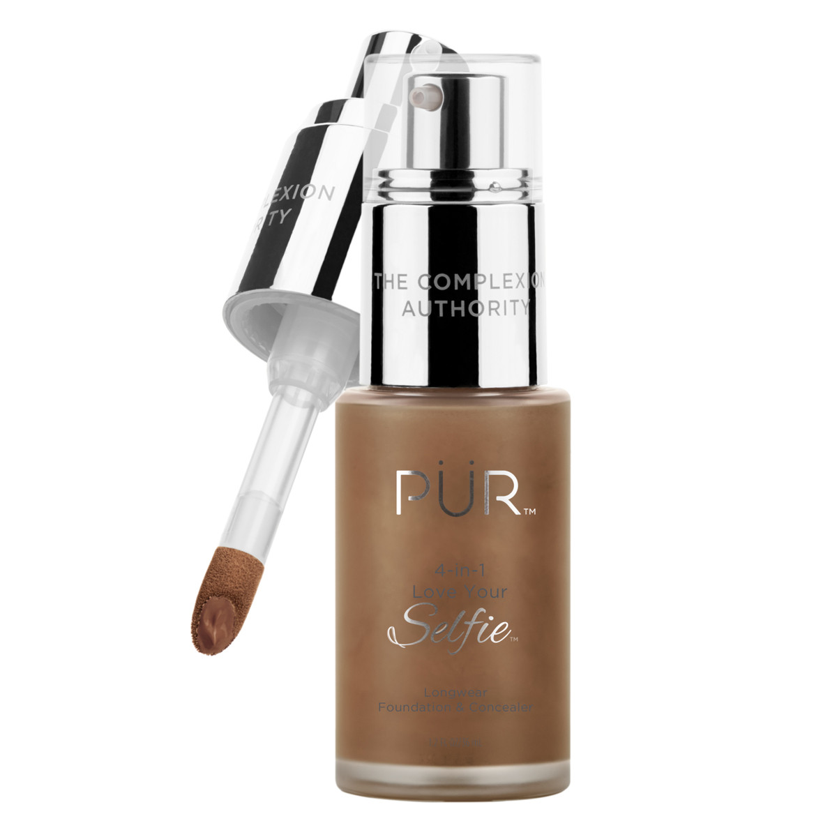 4-in-1 Love Your Selfie™ Longwear Foundation & Concealer in DPG1