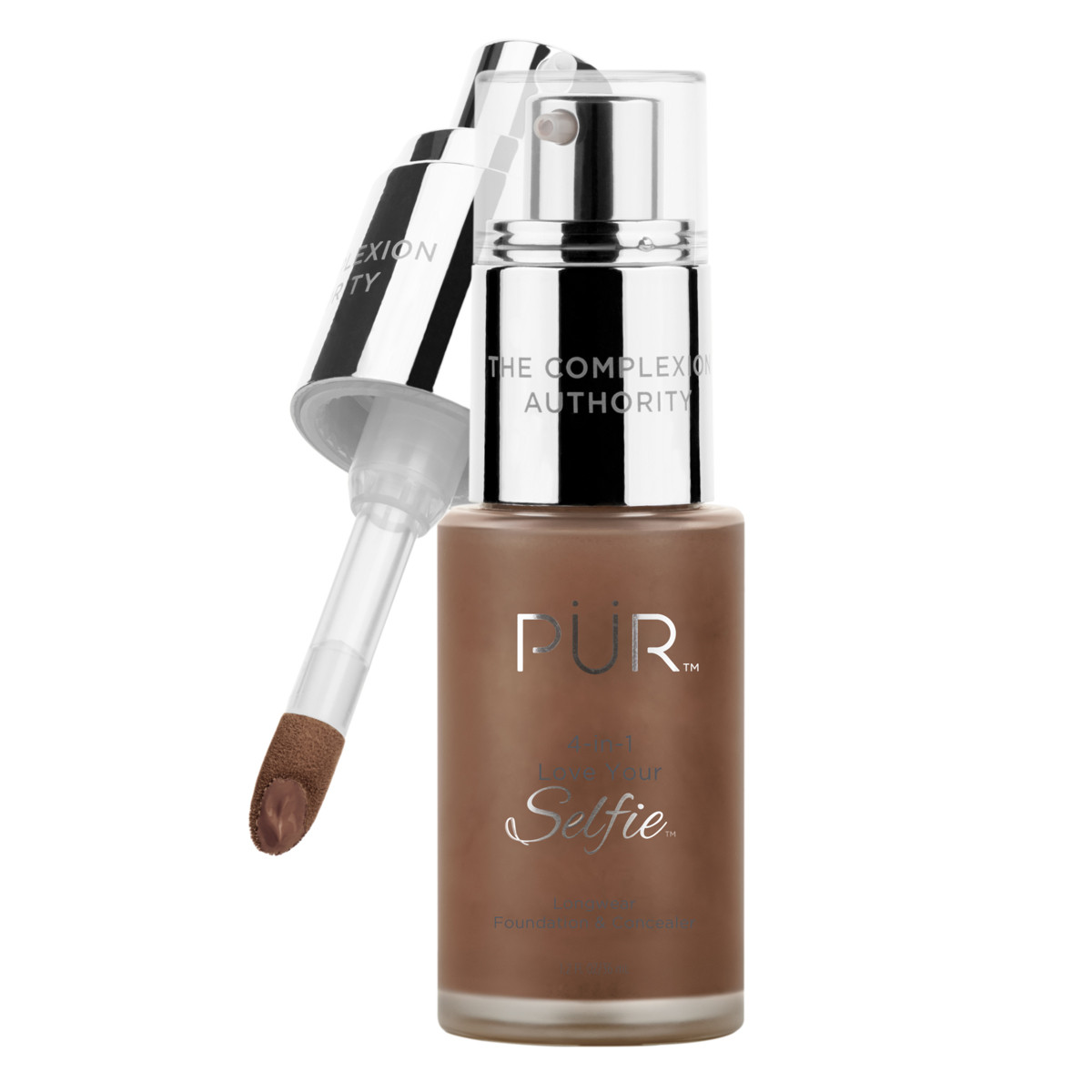 4-in-1 Love Your Selfie™ Longwear Foundation & Concealer in DPN1