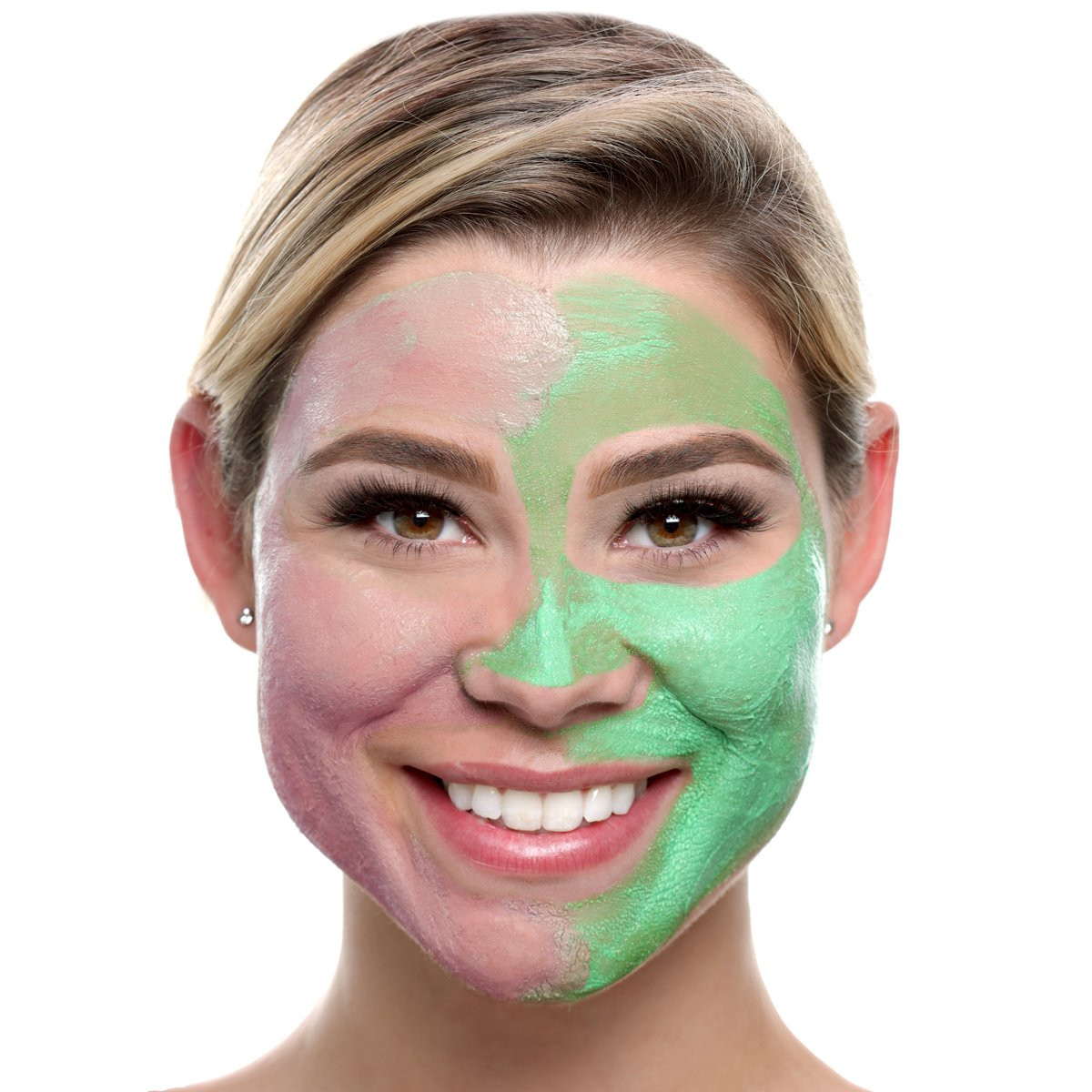 The Grinch™ Grinch Stole My Look Color-Changing Skin-Perfecting Clay Mask