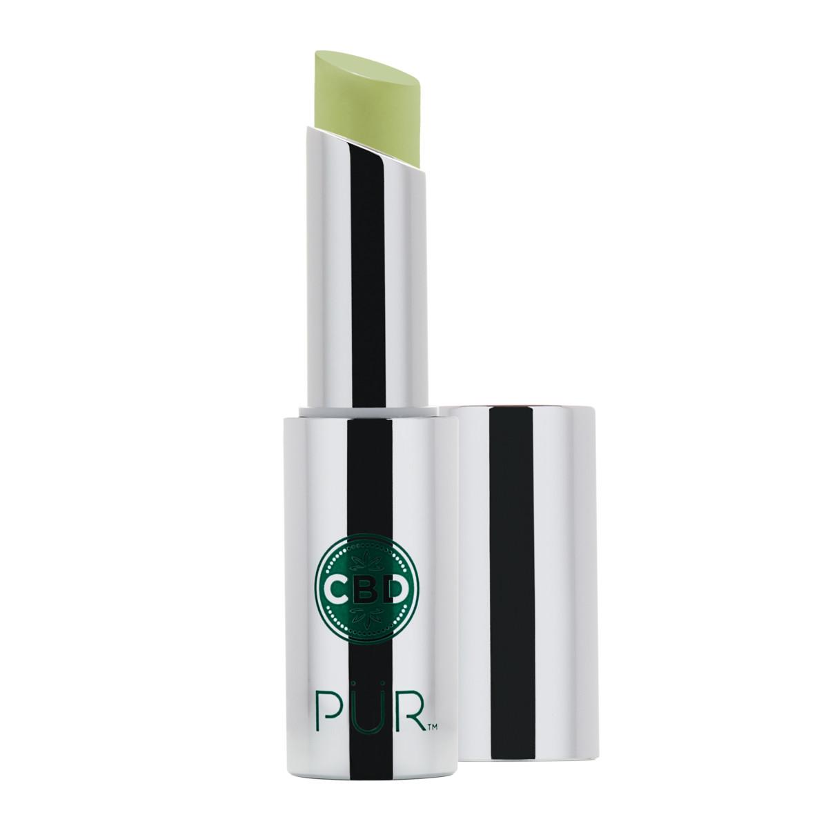 Hybrid Balm CBD Hydrating Tinted Lip Balm in Mellow (Clear)