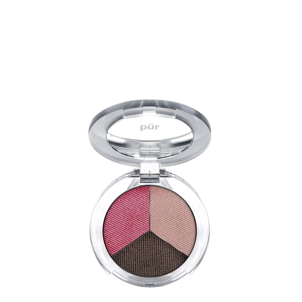 Perfect Fit Eye Shadow Trio in Matchmaker
