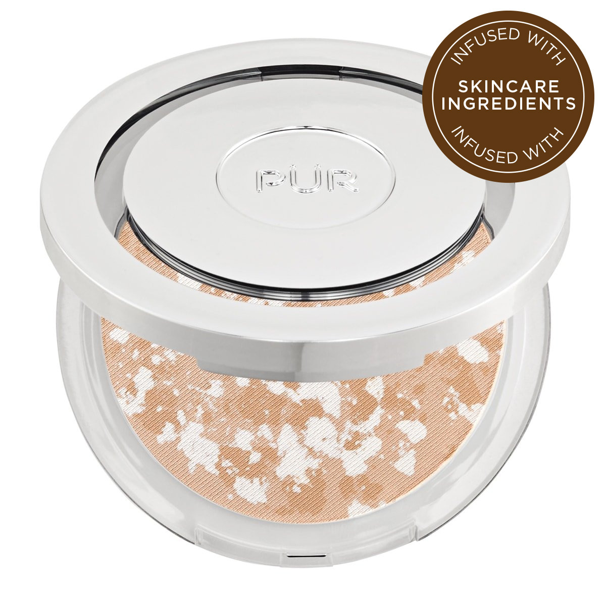 Balancing Act Mattifying Skin Perfecting Powder