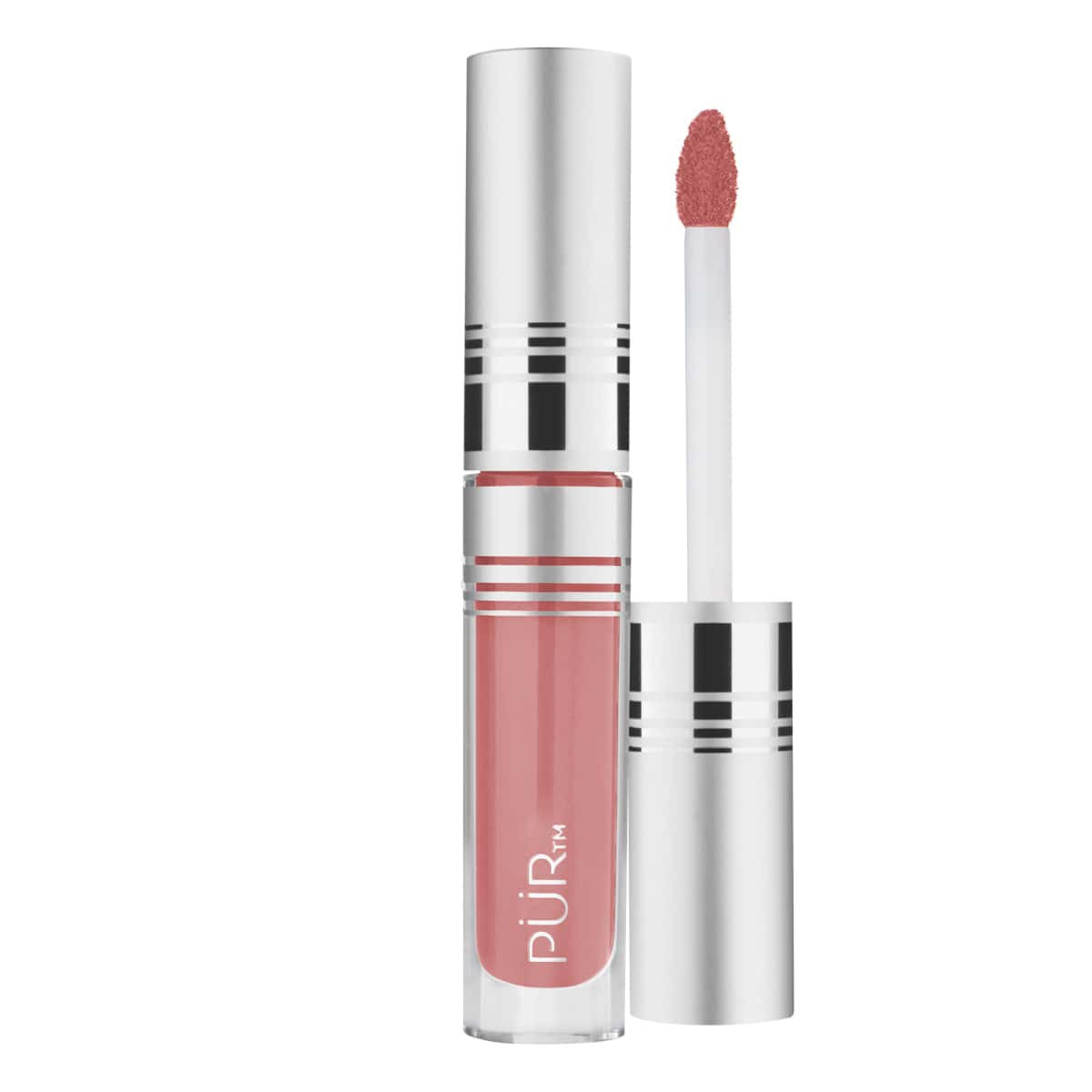 Velvet Matte Liquid Lipstick in Obsessed