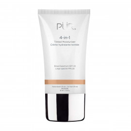 4-in-1 Tinted Moisturizer