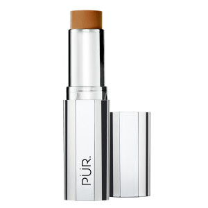 4-in-1 Foundation Stick in Golden Dark