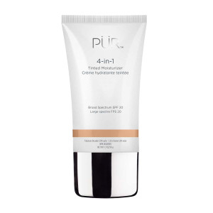 4-in-1 Tinted Moisturizer in Tan