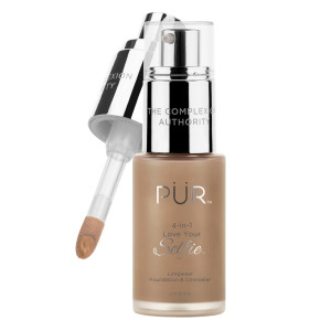 4-in-1 Love Your Selfie™ Longwear Foundation & Concealer in DN1