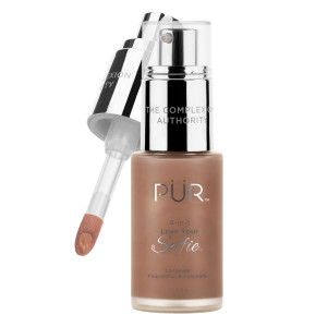 4-in-1 Love Your Selfie™ Longwear Foundation & Concealer in DP4