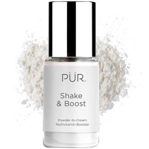 Shake & Boost Powder-to-Cream Multivitamin Booster