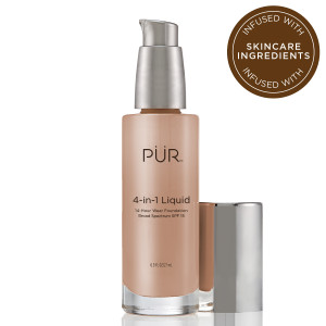 4-in-1 Liquid Foundation