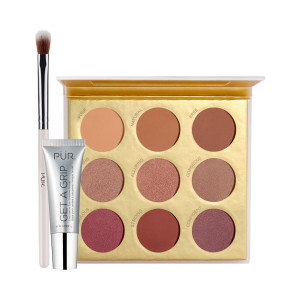 Be Your Selfie + Shadow Brush + Get A Grip Kit
