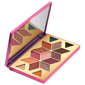 PÜR X Barbie™ Endless Possibilities Eyeshadow Palette