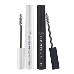 Quick Pro Fully Charged Mascara & Primer Kit