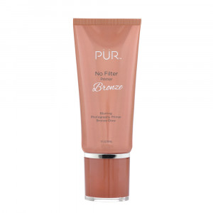 No Filter Primer Blurring Photography Primer Bronze Glow