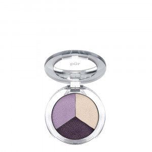 Perfect Fit Eye Shadow Trio in Wild Child