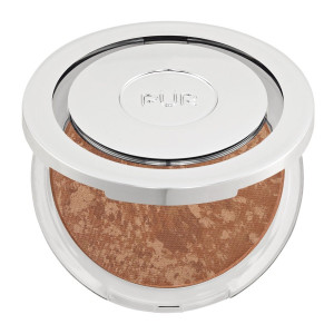Bronzing Act Matte Bronzer in Dark