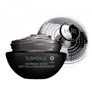 Submerge Overnight Detox Anti-Pollution Moisturizer