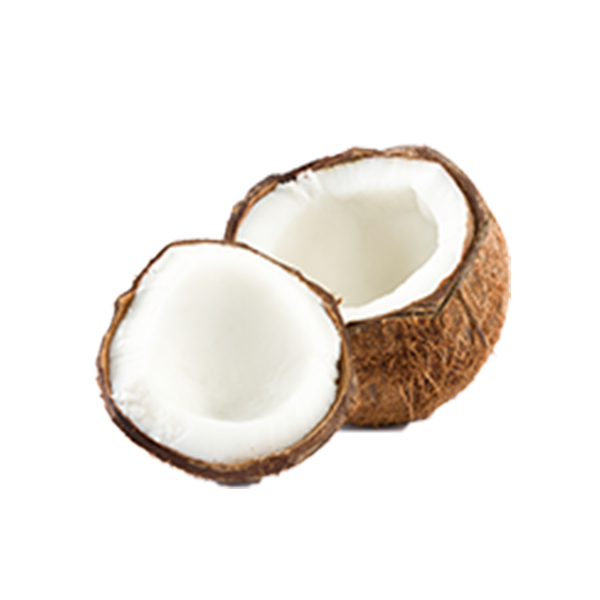 Tahitian Coconut Oil